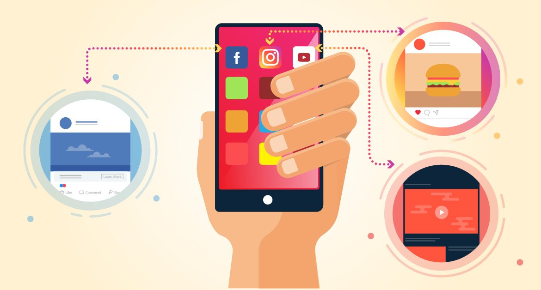 5 reasons you should hire a social media manager